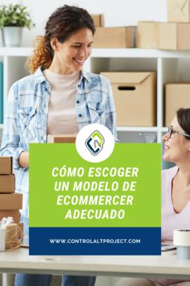 Modelos de Ecommerce