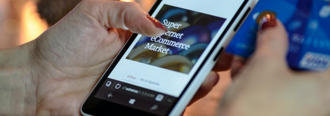 E-commerce y e-business